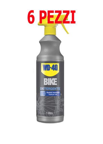 WD-40 detergente bike - set di 6 pezzi