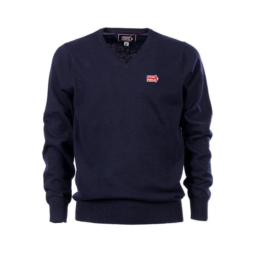 maglia maglione 1000 miglia merchandise ufficiale