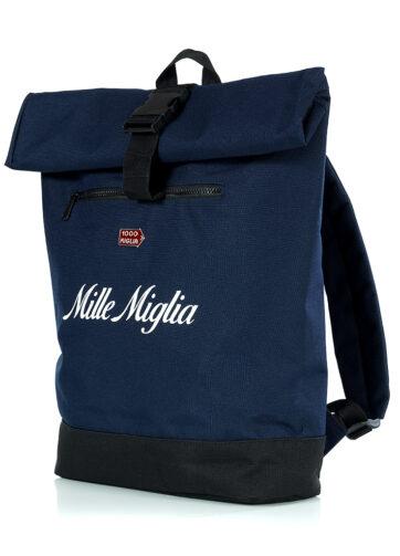 zaino sacca blu originale 1000 Miglia