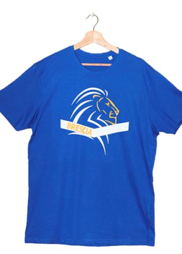 T-Shirt supporter Brescia