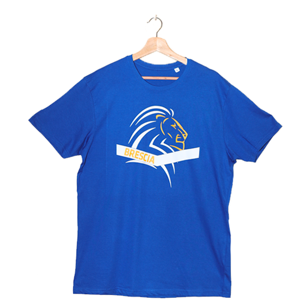 T-Shirt supporter Brescia