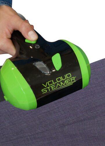 Ferro da stiro verticale VCloud Steamer