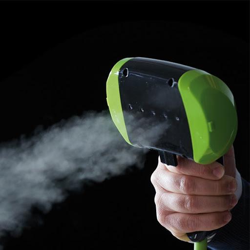 Getto a vapore di VCloud Steamer