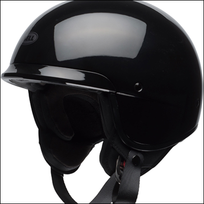 Casco moto Jet