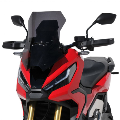 Cupolino alto Honda XADV Ermax